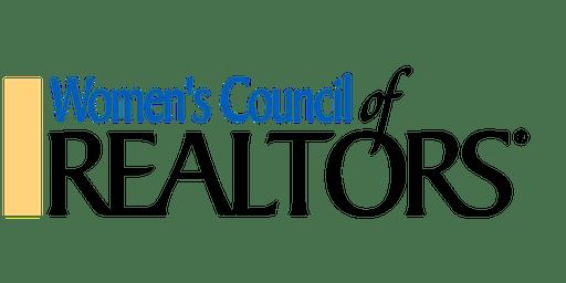 Women's Council of Realtors - Informational Session & Registration