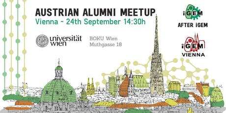 Austrian iGEM Alumni Meetup / Introduction to iGEM + After iGEM tickets