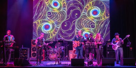 Terrapin: The Ultimate Grateful Dead Experience tickets