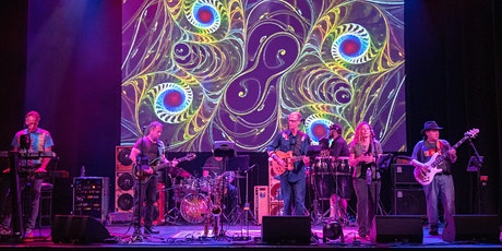 Terrapin: The Ultimate Grateful Dead Experience (Tribute) tickets