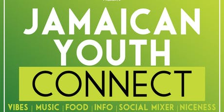 Jamaican Youth Connect - Global Jamaica Diaspora Youth Council (GJDYC) tickets
