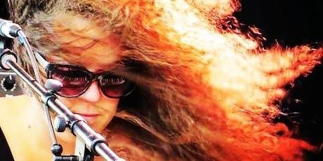 LIVE #AtTheENZ: Leila Neverland tickets