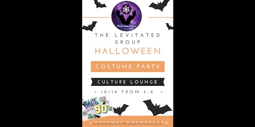 TLG Halloween Party