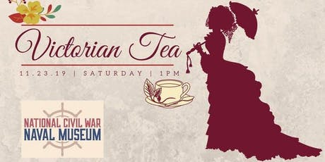 Ladies Victorian Tea tickets