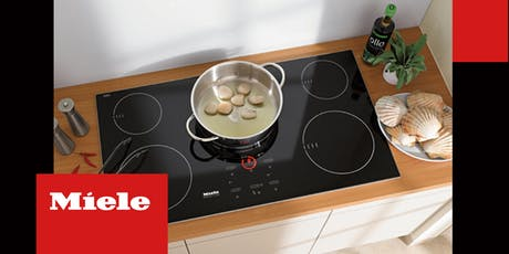 Chef Andrew's Miele® Care & Use Class in Littleton tickets