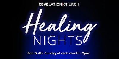 Healing Night