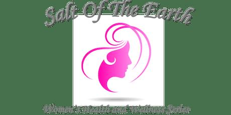 Women's Health and Wellness Series 2019-2020 tickets