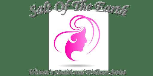 Women's Health and Wellness Series 2019-2020