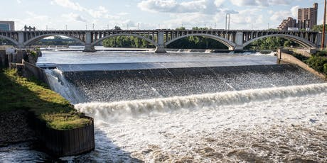 Working River Tour: Xcel Energy St. Anthony Falls Hydro tickets