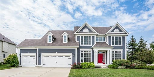 Open House - Rock Bridge Neighborhood - Zionsville Schools