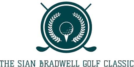 The Sian Bradwell Golf Classic tickets
