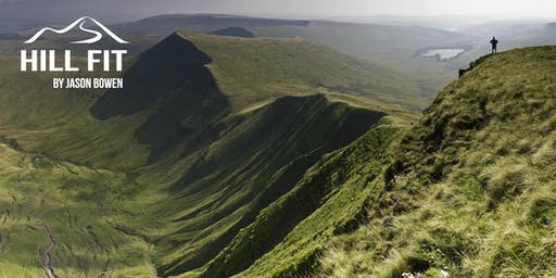 Hill Fit & Land Navigation For Beginners - Brecon Beacons - 2nd & 3rd May 2020