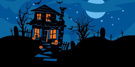 Halloween Spookebration at Claymont Library tickets