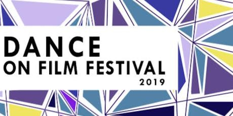 MarDelDance: Dance on Film Festival tickets