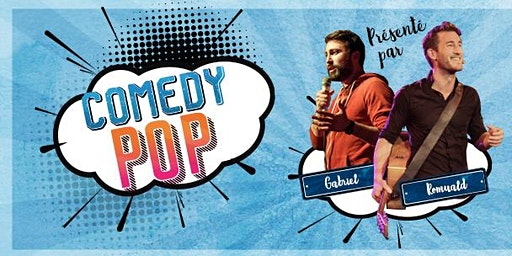 Comedy Pop