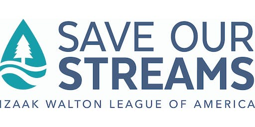 Save Our Streams Training at Wayne County Chapter (West Salem, OH)
