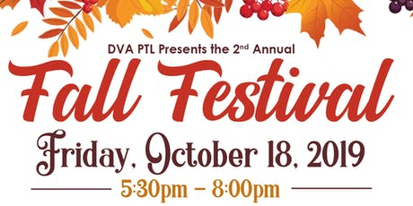 DVA Fall Festival Vendors & Sponsors tickets