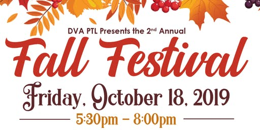 DVA Fall Festival Vendors & Sponsors