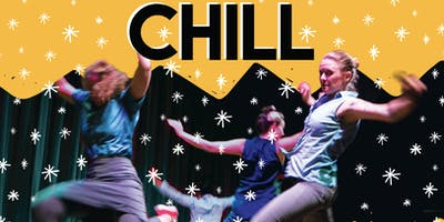 "CHILL: ""Charlie Brown Christmas"" Soundtrack, Played Live and Danced SUN MAT"