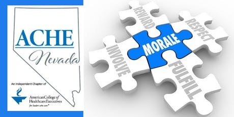 Face-to-Face: Managing for Morale tickets