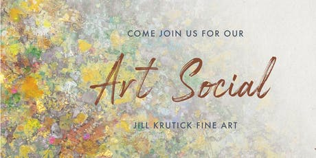 Art Social tickets