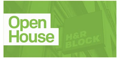 Income Tax Course Open House