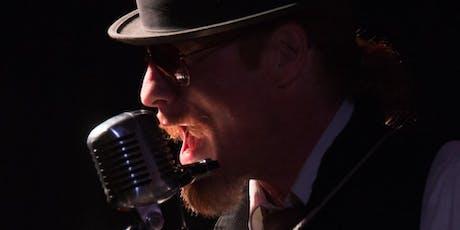 LIVE #AtTheEnz: Blues Night ft. Brandon Isaak tickets