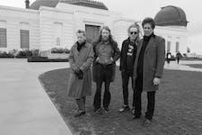 The Monochrome Set, The Veldt, The Daylilies