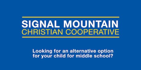 Parent Informational Meeting for Prospective Families tickets