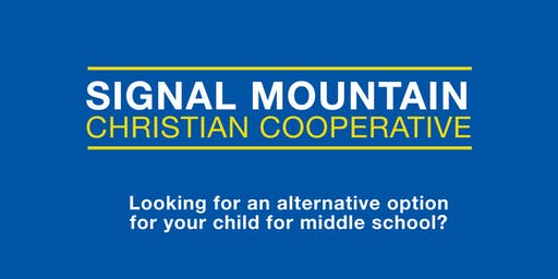Parent Informational Meeting for Prospective Families