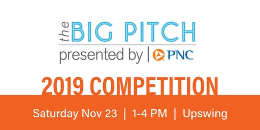 The Big Pitch Presented by PNC