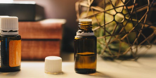 Essential Oils and Athletes