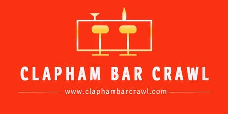 Halloween Special: Clapham Bar Crawl tickets