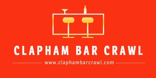 Clapham Bar Crawl
