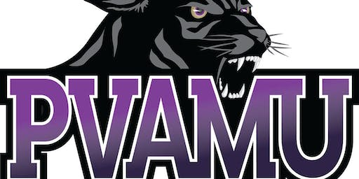Prairie View High School Preview Day, November 16, 2019
