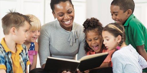 Montessori Teacher Fall Workshop - Sussex Montessori School