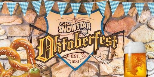 Snowstar Oktoberfest featuring SnowStein Games