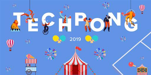 TechPong 2019