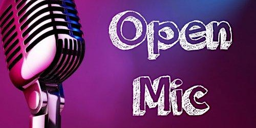 Live Music Open Mic at Coffee Shop (perfect setting for your fall and winter nights) 6p to 9p