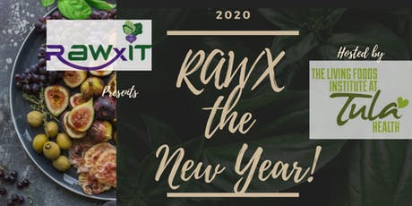 2020 RAWx the New Year! tickets