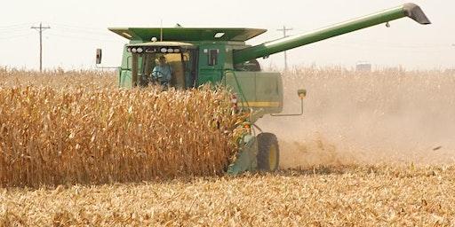 2020 Wisconsin Agronomy Update Meeting- Dane County