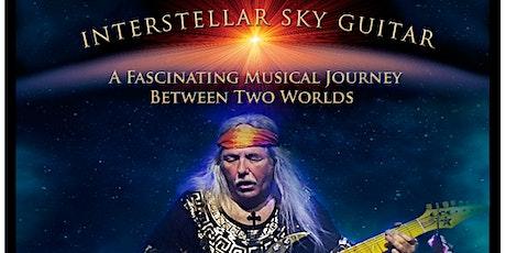 Uli Jon Roth: Interstellar Sky Guitar Tour tickets