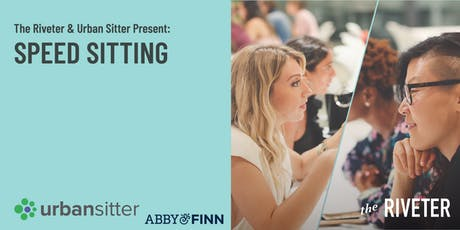 The Riveter Denver & Urban Sitter Present: Speed Sitting tickets
