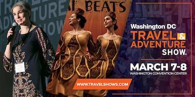 2020 Washington DC Travel & Adventure Show