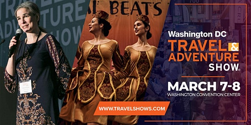 2020 Washington DC Travel & Adventure Show