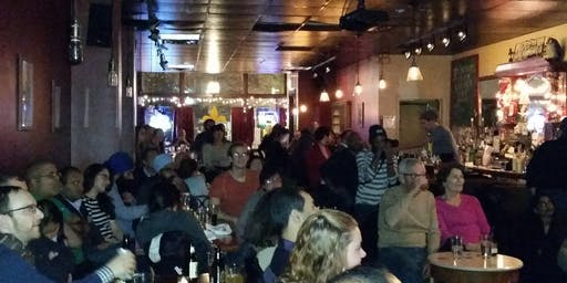 Free Comedy Show in BOYSTOWN on Halsted