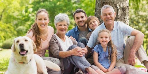 Estate Planning for the Modern Family Seminar