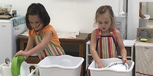Montessori Journey