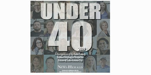 Today's News Herald Under 40 Celebration