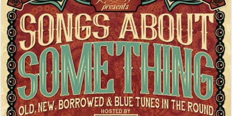 Songs About Something: Paige Clem, James Nash, Mokai, Maggie Forti tickets